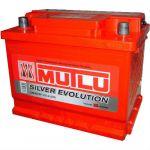 Автомобильный аккумулятор Mutlu Red Evolution 60 (520) п.п. 9136628
