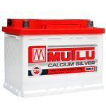 Автомобильный аккумулятор Mutlu Silver 60 А/ч.(520) п.п. (2014) 9164530
