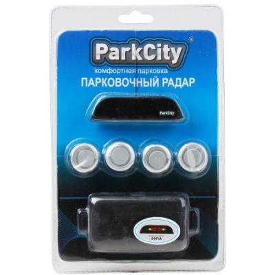 ParkCity ����� ����������� Sofia 418/202 Silver