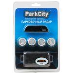 ParkCity Радар парковочный Sofia 418/202 Silver