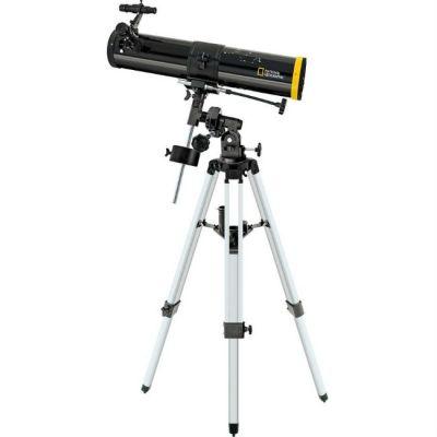 Bresser Телескоп с рефлектором National Geographic 76/700 Reflector Telescope AZ (9011300)