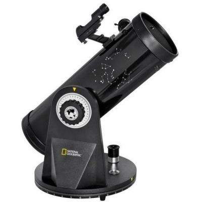 Bresser �������� ����������� National Geographic 114/500 Compact (9065000)