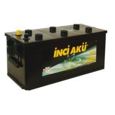 Автомобильный аккумулятор Supr A Inci (7570) HD 140 (930) п.п. 9174560
