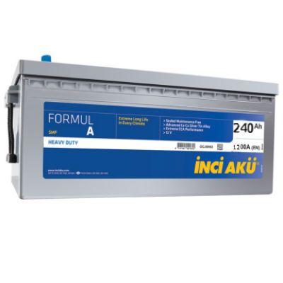 ������������� ����������� Formula Inci (8399) HD 240 (1200) �.�. 9174530
