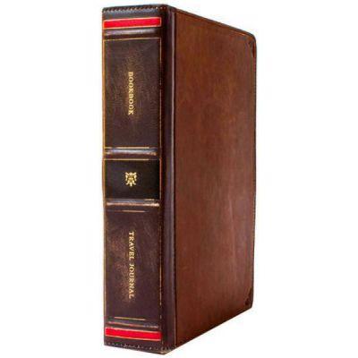 ����� Twelve South �����-���������� BookBook Travel Journal ��� Apple iPad,���� 12-1319
