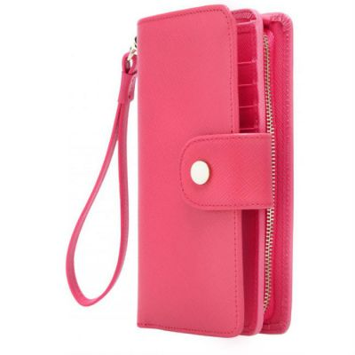 ����� Boostcase ������� Carte Blanche French Wallet ��� iPhone 6, ����, ������� CBFWSPIP6-PNK