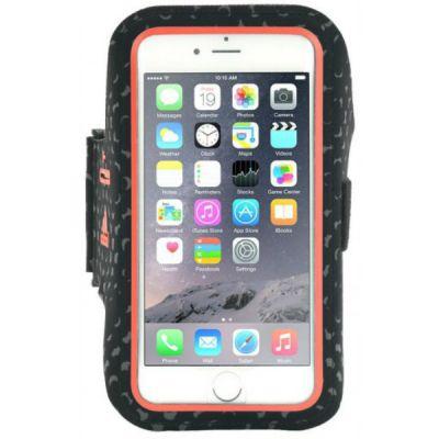 Чехол Griffin спортивный на руку Armband Adidas для iPhone 6 черный/красный GB40515