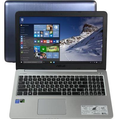 Ноутбук ASUS K501Lx 90NB08Q1-M02270