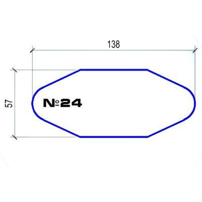 Автотепло Автоодеяло для двигателя №24 АТ24