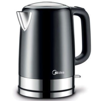 Электрический чайник Midea МК-М317С2А-BL