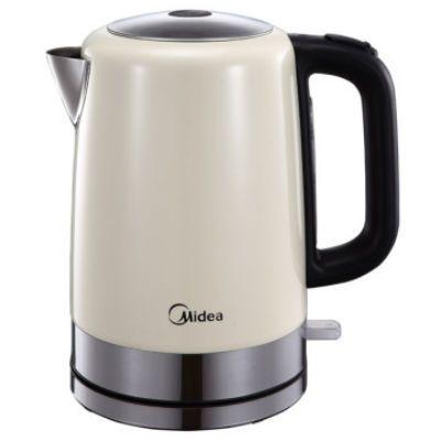 Электрический чайник Midea МК-М317С2А-IV