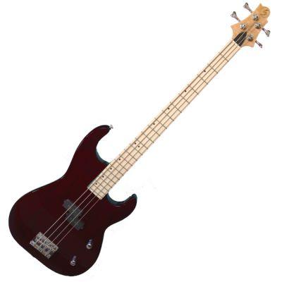 Бас-гитара Greg Bennett CR2/MBK