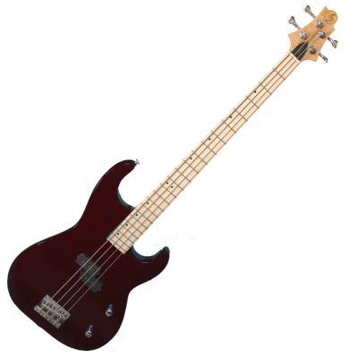Бас-гитара Greg Bennett CR2/ТBК