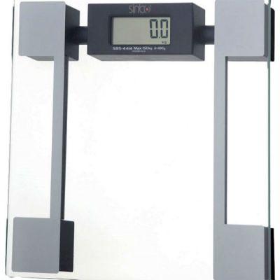 Весы напольные Sinbo SBS 4414