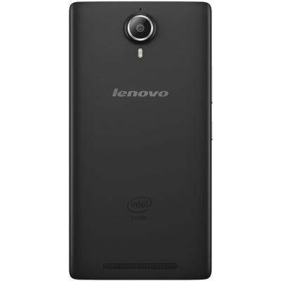 Смартфон Lenovo IdeaPhone P90 Black P0S5000CRU