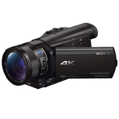 Видеокамера Sony FDR-AX100EB DRAX100EB.CEE