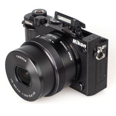 ���������� ����������� Nikon 1 J5 Black+ VVA241K001