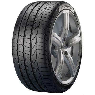 Летняя шина PIRELLI P Zero 285/35ZR20 100(Y) F01 2490500