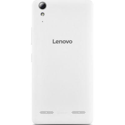 �������� Lenovo A6010 8Gb LTE White PA220094RU