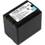 Аккумулятор AcmePower для Panasonic 3.6V, 3400 mAh, Li-ion AP-VBK-360