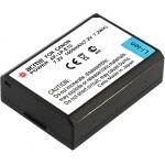 ����������� AcmePower ��� Canon Li-Ion, 1000m�h 7.4V AP-LP-E10