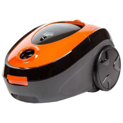 Пылесос Shivaki SVC 1434 оранжевый/черный