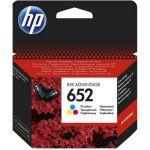 Расходный материал HP 652 Цветной F6V24AE