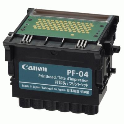 Canon Печатающая головка PF-04 3630B001
