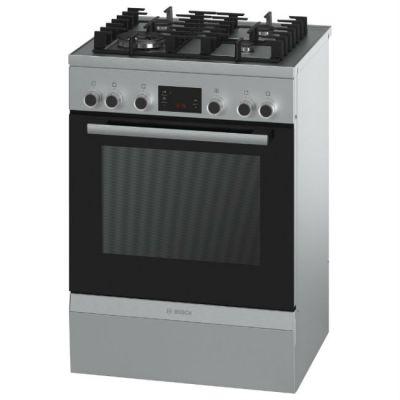 Комбинированная плита Bosch HGD74X455R