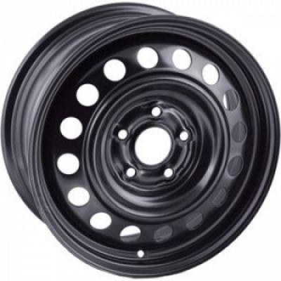 Колесный диск Trebl 8005 6.5x16/5x114.3 ET55 D64.1 9098557