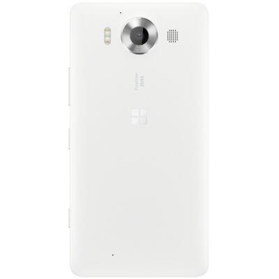 Смартфон Nokia Microsoft Lumia 950 Dual Sim White A00026402