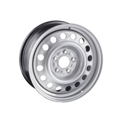Колесный диск Arrivo 64L35F 6x15/5x110 ET35 D65.1 Silver 9139733