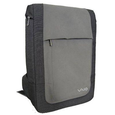 Рюкзак Sony VAIO замшевый VGP-MB05