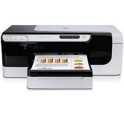 Принтер HP Officejet Pro 8000 Wireless CB047A