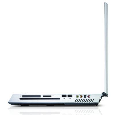 Ноутбук Dell Alienware M17x Lunar Silver P308J