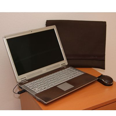 Ноутбук ASUS W6