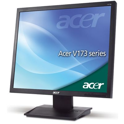 Монитор (old) Acer V173Ab ET.BV3RE.A01