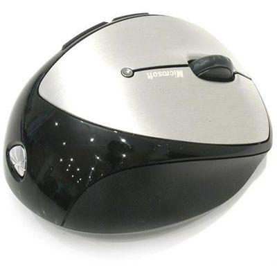 Мышь Microsoft Мышь беспроводная Mobile Memory Mouse 8000 BSA-00006