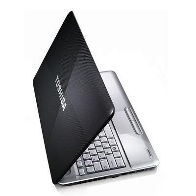 Ноутбук Toshiba Satellite L500-12V PSLJ3E-00E00TRU