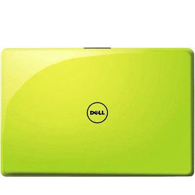 Ноутбук Dell Studio 1750 P7350 Green