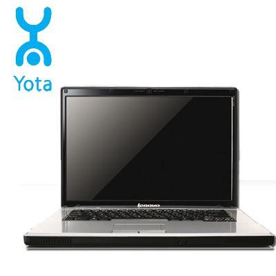 Ноутбук Lenovo IdeaPad G550-6KAWi-B 59024997 (59-024997)