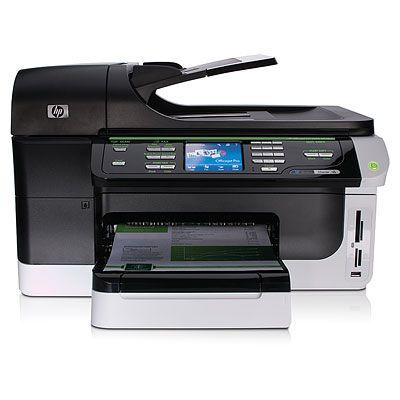 МФУ HP Officejet Pro 8500 Wireless CB023A
