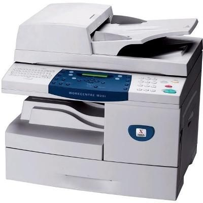 МФУ Xerox WorkCentre M20 M20VB
