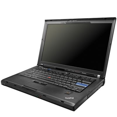 Ноутбук Lenovo ThinkPad R400 NN144RT