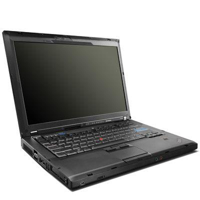 Ноутбук Lenovo ThinkPad R400 NN7N3RT