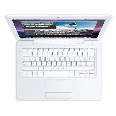 Ноутбук Apple MacBook MC240 MC240RS/A
