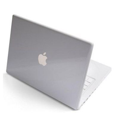 Ноутбук Apple MacBook MC240 + Wacom Bamboo CTE-450/W2-RU