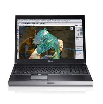 Ноутбук Dell Precision M6400 X9100 210-25155-001