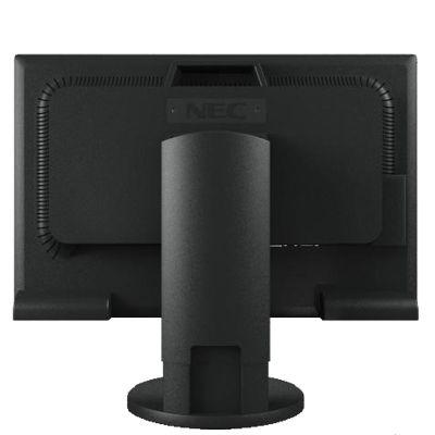 ������� (old) Nec MultiSync EA221WM Black