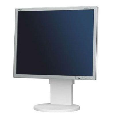 Монитор Nec MultiSync EA191M SL/WH